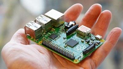 Campus Quissamã inicia projeto para adoção  do minicomputador Raspberry Pi3 nas salas de aula