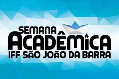 Semana Acadêmica São João da Barra