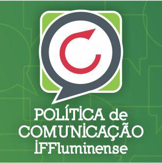 Marca da Política de Comunicação