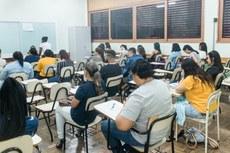Provas serão aplicadas nos campi do IFF ofertantes de vagas (Foto: Mayhara Barcelos/IFF)