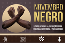 """""""Novembro Negro"""" promove debates sobre povos africanos e afro-brasileiros no IFF"""