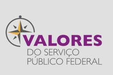 Servidores devem elencar em ordem de prioridade os dez valores mais representativos do Serviço Público Federal (Arte: CGU).