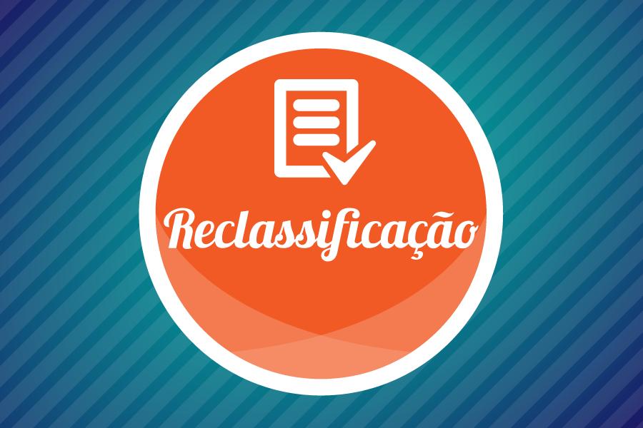 4.ª Reclassificação do Processo Seletivo 2018 para o Campus Guarus