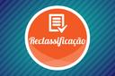 8ª reclassificação do Processo Seletivo de Cursos Técnicos de Nível Médio