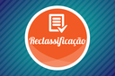 9.ª Reclassificação do Processo Seletivo de Cursos Técnicos de Nível Médio