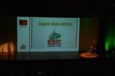 Reitor Nicácio Lopes homenageou toda a Rede