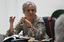 Academia Brasileira de Letras dialoga com parceiros sobre projeto de ocupação do Solar da Baronesa