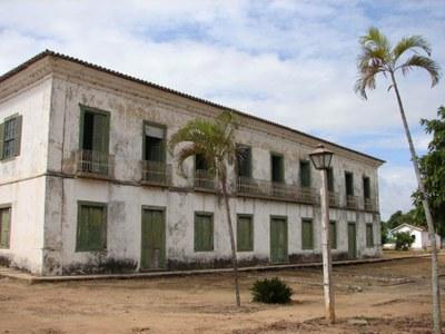 Solar fica na BR 356 Campos-Itaperuna (Foto: Prefeitura de Campos).