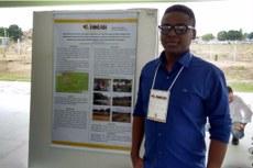 Professor do IFMA, Rubenilson Martins.
