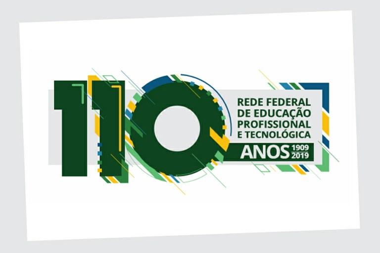Campanha nacional celebrará os 110 anos da Rede Federal