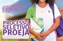 Candidatos ao Proeja podem entregar documentação até o dia 27 de novembro