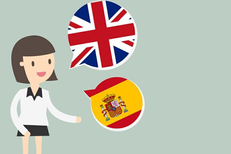 Celiff está com inscrições abertas para Cursos de Inglês e Espanhol