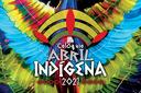 Colóquio Abril Indígena será realizado de 19 a 23