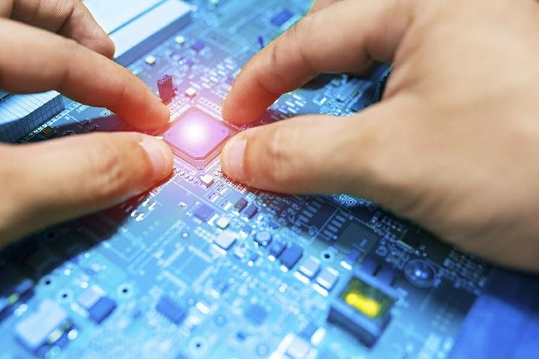 Com investimento em inovação, IFF registra um alto número de pedidos de propriedade intelectual
