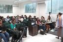Curso foi realizado durante dois dias para o Fórum dos Comunicadores do IFF.