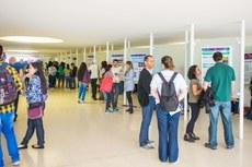 Trata-se do maior evento científico do estado do Rio de Janeiro, reunindo três instituições de ensino.