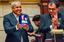Conif, dirigentes e Rede Federal são homenageados pela Câmara Municipal do Rio de Janeiro