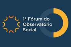Evento online será realizado dias 20 e 27 de agosto e 03 e 10 de setembro. Para se inscrever, acesse: eventos.iff.edu.br/observatoriosocial. (Arte: Comunicação do Porto do Açu)