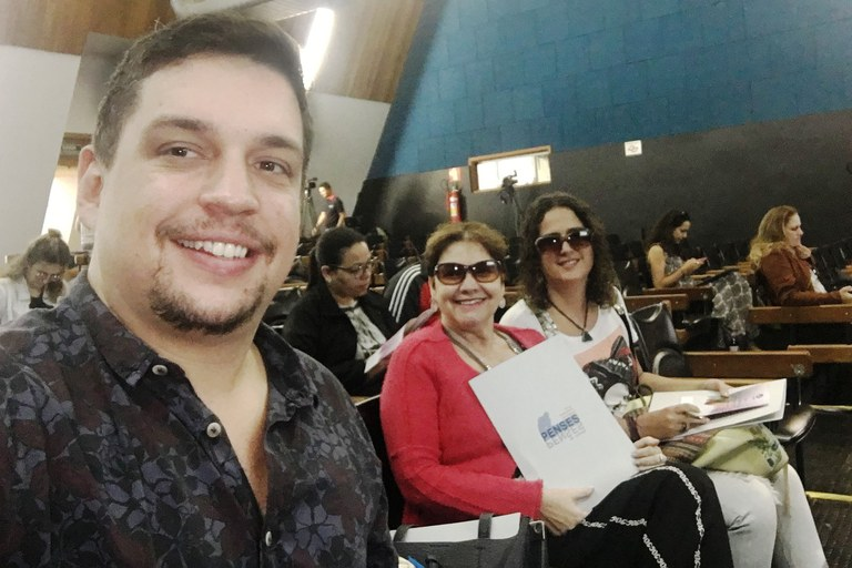 Coordenação de Políticas Culturais e Diversidade participa de Fórum na Unicamp
