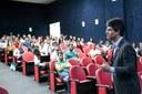 Curso de Formação para Novos Servidores inicia terceira turma