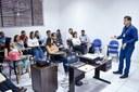 Curso Lideranças e Desenvolvimento de Equipes é ofertado para gestores do IFF