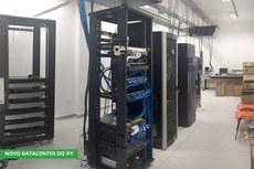 Novo espaço conta com sistema de gerador próprio (Fotos: Divulgação)