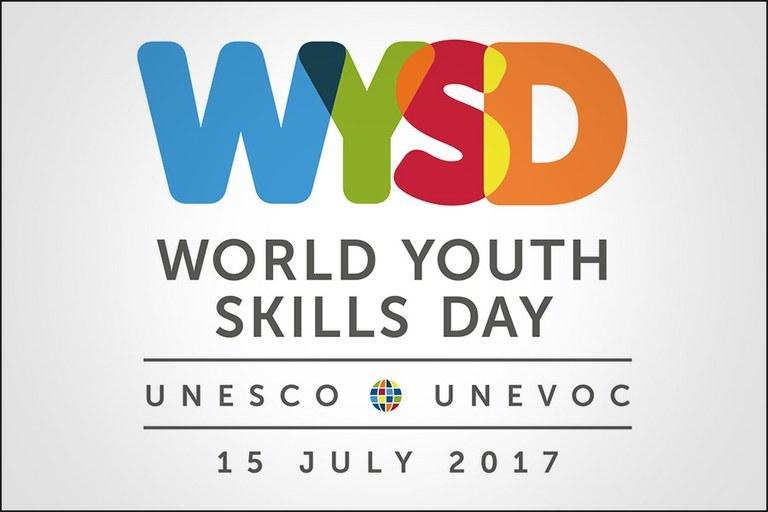 Dia Mundial das Habilidades dos Jovens é comemorado pela Rede Federal