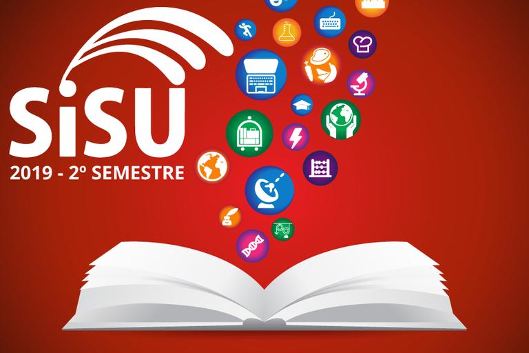 Divulgada a 7.ª Reclassificação para o Sisu 2019 - 2.ª Edição