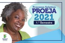 A matrícula dos candidatos convocados será realizada online (Arte: Bruno Leite)