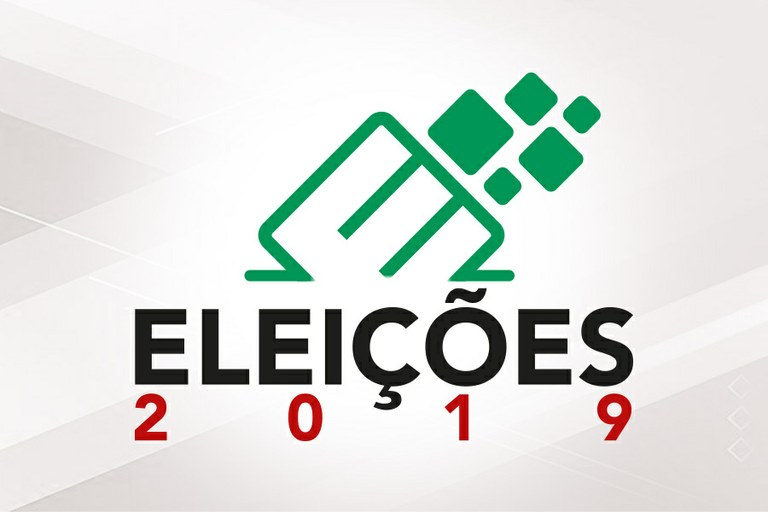 Eleições 2019: normas para acompanhamento de candidatos