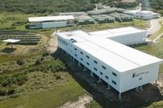 O Campus Cabo Frio foi uma das unidades do IFFluminense beneficiadas com os recursos.
