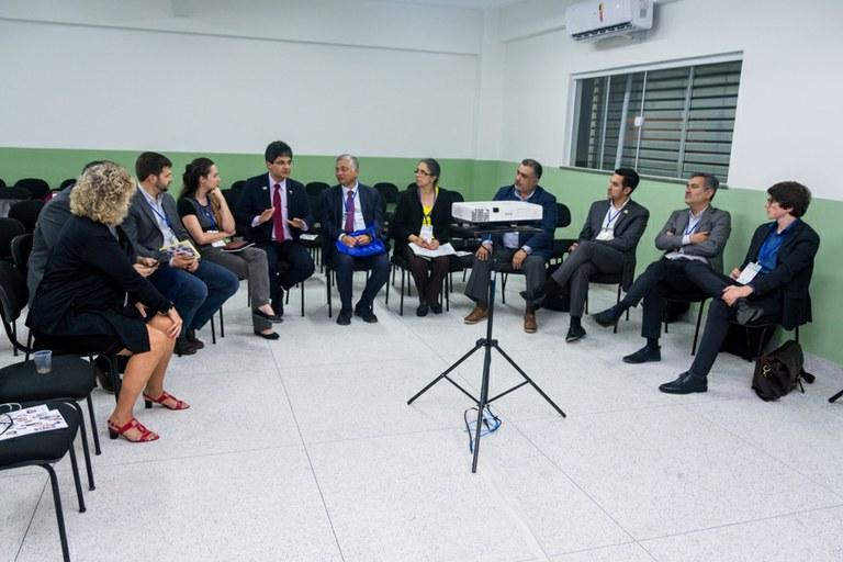 Empreendedorismo, Sustentabilidade e Inovação são destaque na reunião do Unevoc