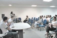 Cerimônia de graduação aconteceu na TEC Campos.