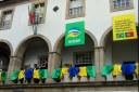 Associação tem sua sede em Bragança, Portugal.