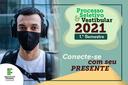 Ensino divulga resultado preliminar do Processo Seletivo e Vestibular 2021