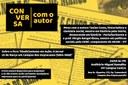 Essentia Editora promove Conversa com o Autor