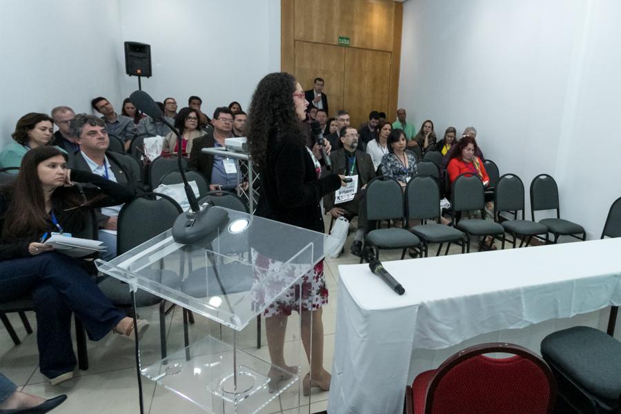"""Experiências Exitosas de """"Acesso, Permanência e Êxito"""" apresentam trabalhos sobre inclusão e integração"""