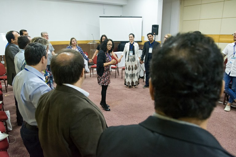 Experiências Exitosas de Extensão inovam na Reditec 2018