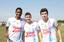 Futebol agita último dia de competições do V JIF Sudeste