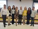 Representantes do Programa, Setec/MEC e instituições de ensino.