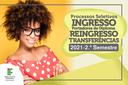 IFF abre inscrições para Ingresso de Portadores de Diploma, Reingresso e Transferência