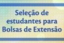 IFF abre seleção de estudantes para Bolsas de Extensão