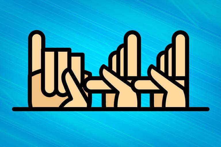 IFF abre seleção de profissionais técnicos especializados em linguagem de sinais