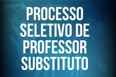 Aprovado vai trabalhar no Campus Quissamã (Arte: Lionel Mota).