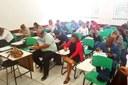 IFF aplica prova do Mestrado Profissional em Ensino e suas Tecnologias