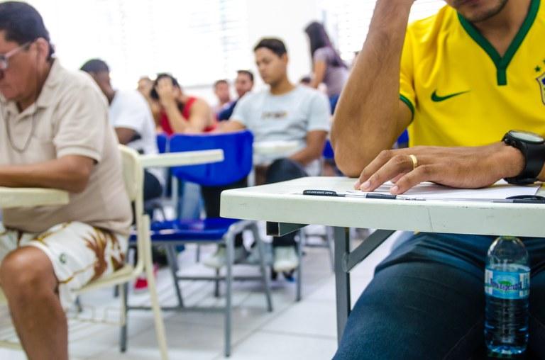 IFF aplica provas do Concurso Público no próximo domingo, dia 15