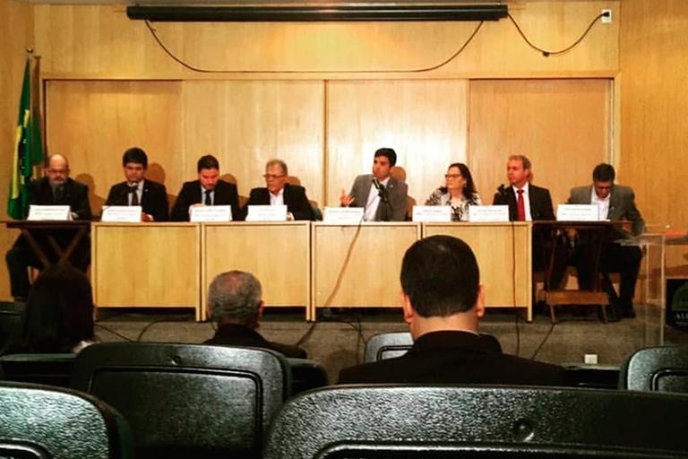 IFF busca apoio para a Educação nas Câmaras de Vereadores Municipais