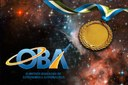 IFF conquista 15 medalhas na Olimpíada Brasileira de Astronomia e Astronáutica