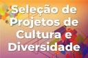 IFF divulga edital de Seleção de Projetos de Cultura e Diversidade