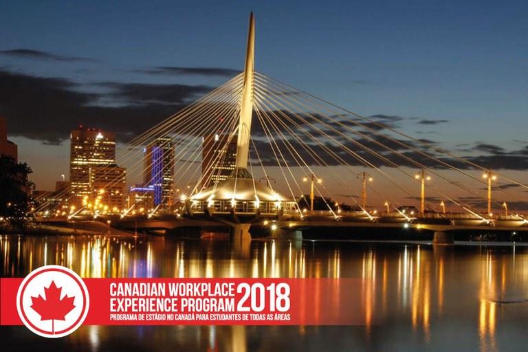 IFF divulga programa de Estágio no Canadá para estudantes